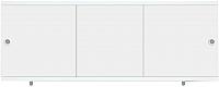 Экран для ванны МетаКам Diletto 1.48 (белый) -
