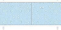 Экран для ванны МетаКам Amato 1.48 (№3) -