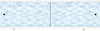 Экран для ванны МетаКам Amato 1.48 (№4) -