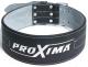 Пояс для пауэрлифтинга Proxima PX-BM (M) -