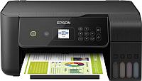 МФУ Epson L3160 (C11CH42405) -