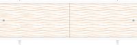 Экран для ванны МетаКам Amato 1.68 (№6) -