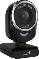 Веб-камера Genius QCam 6000 (черный) -