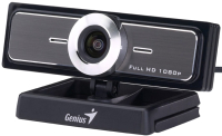 Веб-камера Genius WideCam F100 -