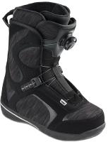 Ботинки для сноуборда Head Galore Lyt Boa Black / 354319 (р.250) -