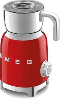 Вспениватель молока Smeg MFF01RDEU -