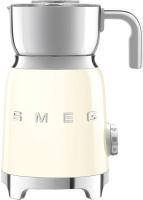 Вспениватель молока Smeg MFF01CREU -