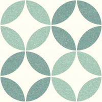 Плитка Codicer Gres Riviera Nice Green (250x250) -