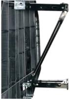 Крепление для баскетбольного щита Spalding Mounting Bracket / 8406SCNR -