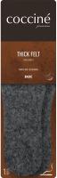 Стельки Coccine Толстый войлок (р.37) -