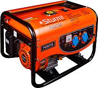 Бензиновый генератор Sturm! PG8735 -