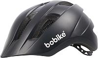 Защитный шлем Bobike Helmet Exclusive Plus Urban Grey / 8742100004 (S) -