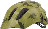 Защитный шлем Bobike Helmet Plus S/ 8742100005 (Dino) -