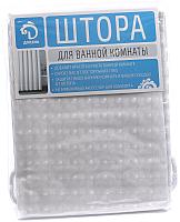 Шторка-занавеска для ванны Белбогемия 10030086 -