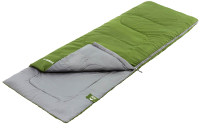 Спальный мешок Jungle Camp Ranger Comfort JR / 70916 (зеленый) -