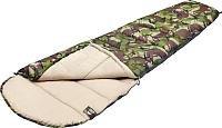 Спальный мешок Jungle Camp Raptor / 70971 (камуфляж) -