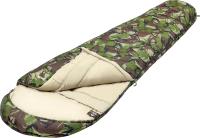 Спальный мешок Jungle Camp Hunter / 70973 (камуфляж) -