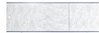 Экран для ванны МетаКам Bravo 1.68 (№30) -