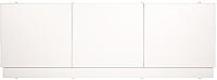 Экран для ванны МетаКам Primo 1.68 (белый) -