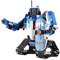 Конструктор управляемый CaDa Робот-трансформер / C51049W -