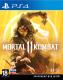 Игра для игровой консоли Sony PlayStation 4 Mortal Kombat 11 -