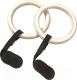 Кольца гимнастические Proxima PGR-2403WD -