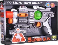 Бластер игрушечный Play Smart Пистолет / RF-229 -