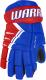Перчатки хоккейные Warrior Alpha DX3 / DX3G9-RRW13 -