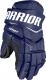 Перчатки хоккейные Warrior QRE / QG-NV11 (синий) -