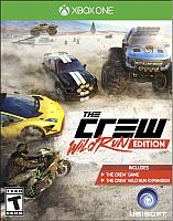 Игра для игровой консоли Microsoft Xbox One Crew. Wild Run Edition -