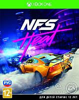 Игра для игровой консоли Microsoft Xbox One Need for Speed Heat -