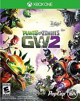 Игра для игровой консоли Microsoft Xbox One Plants vs. Zombies Garden Warfare 2 -