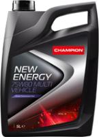 Трансмиссионное масло Champion New Energy Multi Vehicle 75W80 / 8204005 (5л) -