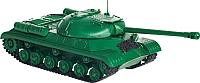 Сборная модель Огонек Танк ИС-3 1:30 / С-38 -