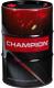 Моторное масло Champion Pro Racing 10W60 / 8218828 (205л) -