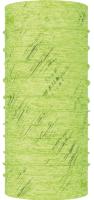 Бафф Buff CoolNet UV+ Reflective Neckwear R-Lime Htr (122016.801.10.00) -