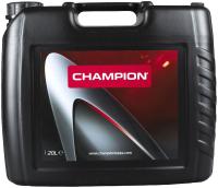 Индустриальное масло Champion Compressor Oil ISO 100 / 8208164 (20л) -