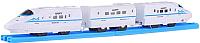 Железная дорога детская Huan Nuo Happy Train / 888-1 -