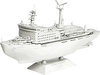 Сборная модель Огонек Атомный ледокол Арктика 1:400 / С-288 -