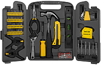 Универсальный набор инструментов Sturm! 1310-01-TS145 -