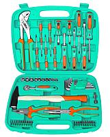 Универсальный набор инструментов Sturm! 1045-20-S57 -
