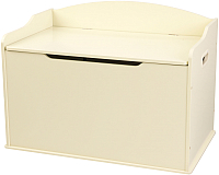 Ящик для хранения KidKraft Austin Toy Box Vanilla / 14958-KE -