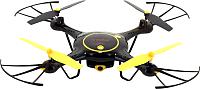 Квадрокоптер Syma X5UW Black (с барометром и Wi-fi камерой) -