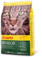Корм для кошек Josera Adult NatureCat (10кг) -