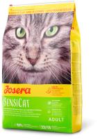 Корм для кошек Josera Adult Sensitiv SensiCat (10кг) -