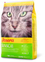 Корм для кошек Josera Adult Sensitiv SensiCat (2кг) -