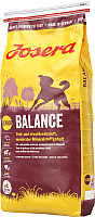 Корм для собак Josera Senior Balance (15кг) -