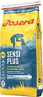 Корм для собак Josera Sensi Plus (15кг) -