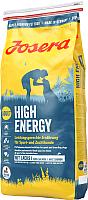 Корм для собак Josera Adult High Energy (15кг) -