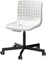 Кресло офисное Ikea Скольберг/Споррен 392.756.68 -